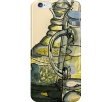 glass and water: a trilogy iPhone Case/Skin