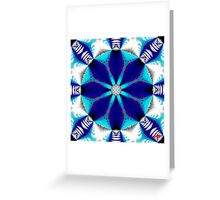 Oragami Greeting Card