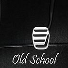 Old School by chowman29
