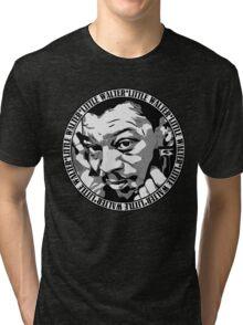 Little Walter Tri-blend T-Shirt