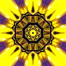 AMP - Bryce - Kaleidoscope by Hugh Fathers