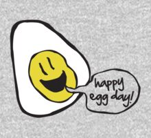 happy egg day! by lucyandhenry