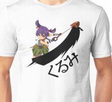 Kurumi Ebisuzawa Unisex T-Shirt