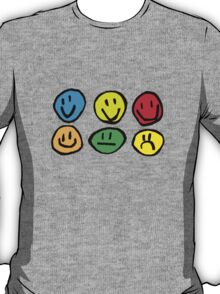 if you're happy and you know it ... T-Shirt