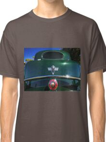 Packard #6 - Green V12 Classic T-Shirt