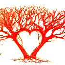 Heart Tree by Linda Callaghan