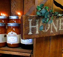"""""""HONEY AND PRESERVES"""" by waddleudo"""