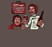 Glass Case of Emotion illustration Unisex T-Shirt