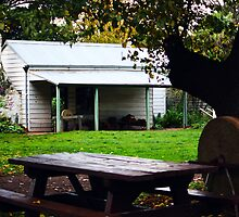 Heritage Homestead, Phillip Island by Deb Gibbons