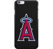 Los Angeles Angels iPhone Case/Skin