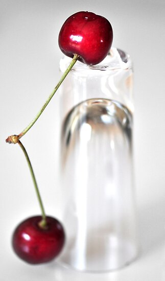 Cherry on the top by Heather Thorsen