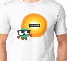 gafapas - client feedback Unisex T-Shirt