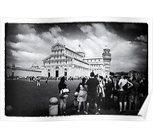 ABOUT PISA Poster