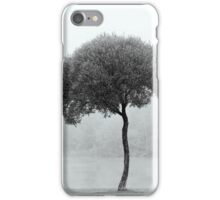 24.9.2015: Lonely Tree iPhone Case/Skin