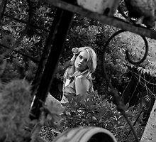 Ashleigh by Dannievans92