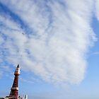 Blackpool Big Sky by electrocub
