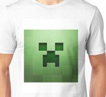 hijau Unisex T-Shirt