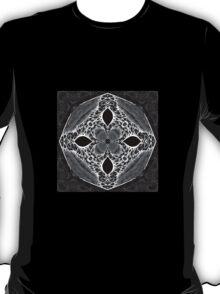 Alien Sand Dollar T Shirt T-Shirt