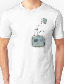 Broken Robot 2 T-Shirt