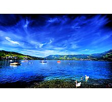 Immensee Views Photographic Print