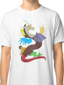 Hang In There, Discord! Classic T-Shirt