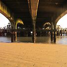 Under the Pier by ady-182