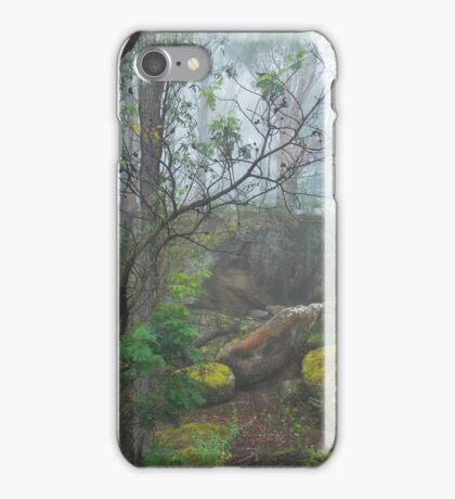 Wynne's rocks iPhone Case/Skin