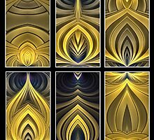 Splits Collage by plunder