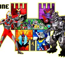 Welcome to Castle Anorak 2 - Ready Player One by atomicthumbs78