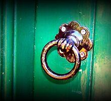 Through The Door by TallulahMoody