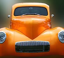 Low Rider by jules572