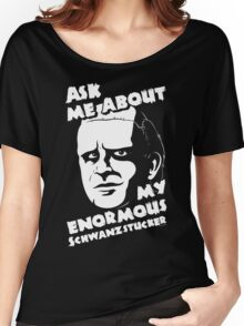 Young Frankenstein Women's Relaxed Fit T-Shirt