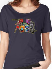 Welcome to Castle Anorak 2 - Ready Player One Women's Relaxed Fit T-Shirt