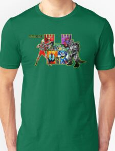 Welcome to Castle Anorak 2 - Ready Player One T-Shirt
