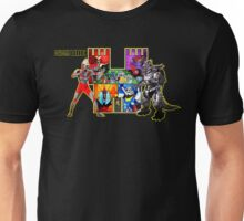 Welcome to Castle Anorak 2 - Ready Player One Unisex T-Shirt