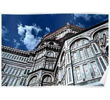 The Duomo-1 Poster
