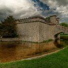 Chatsworth Folly by John Hare