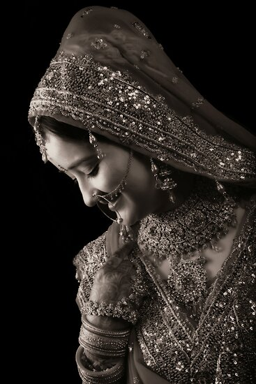 Portrait Tone !! by Naveen  Sharma