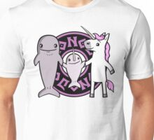 Narwhal Child Unisex T-Shirt