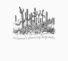 Dancing Saguaros Tank Top