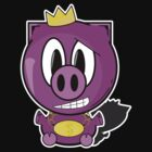 Piggy Bling by MrMasai