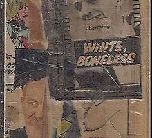 White, boneless by SimonPBarber