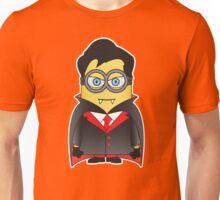 Dracula Minion Unisex T-Shirt