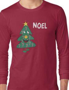 Mac Christmas Noel T-Shirt Long Sleeve T-Shirt
