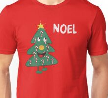 Mac Christmas Noel T-Shirt Unisex T-Shirt