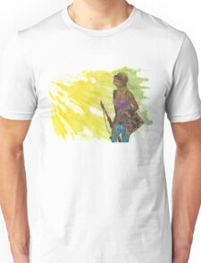 Up to the Challenge Unisex T-Shirt