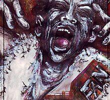 Freaky Fan #5 by DreddArt