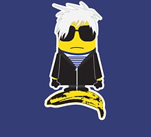 Warhol minion Unisex T-Shirt