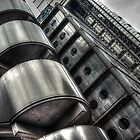 Lloyds of London by Richard Ray