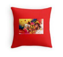 Best Smart Art Throw Pillow